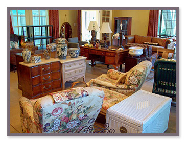Estate Sales - Caring Transitions of Northwest Oklahoma City and Edmond